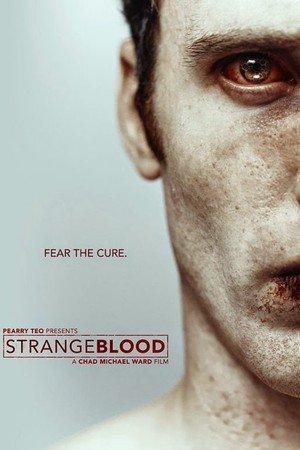 Poster Strange Blood 2015