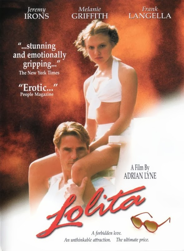 Lolita – Legendado (1997)