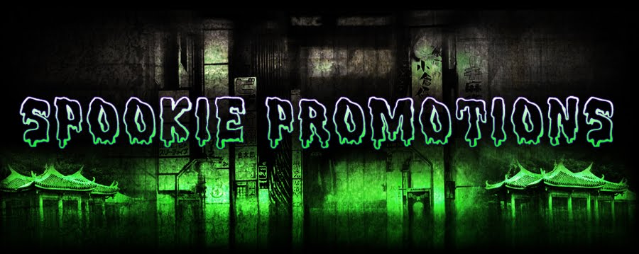 Spookie Sound Promotions