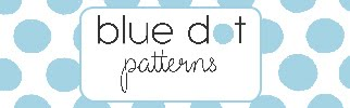 Introducing my new pattern line!