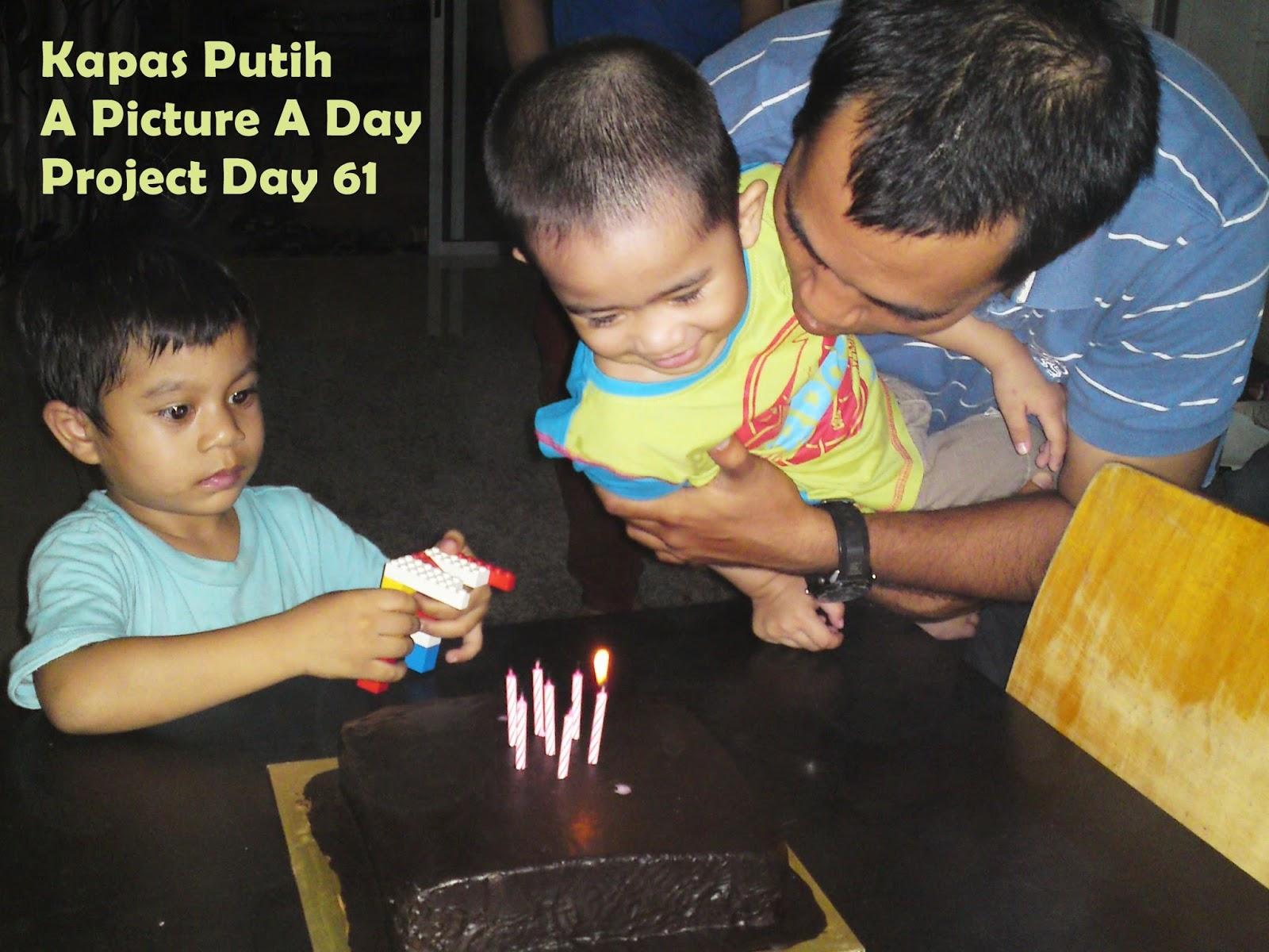 Majlis hari lahir