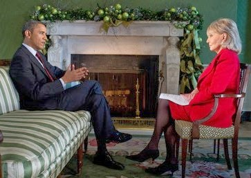 Obama: Rusia Harus Tarik Pasukannya dari Perbatasan Ukraina