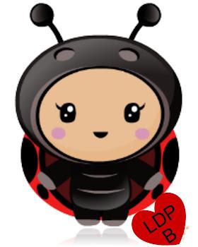 Mascota del blog¿Cómo quieres que se llame)