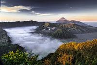 Paket Wisata Malang Batu Bromo Tour Murah 3 hari 2 malam