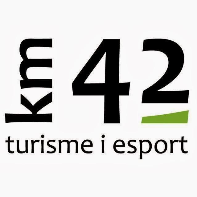 TURISME I ESPORT KM42