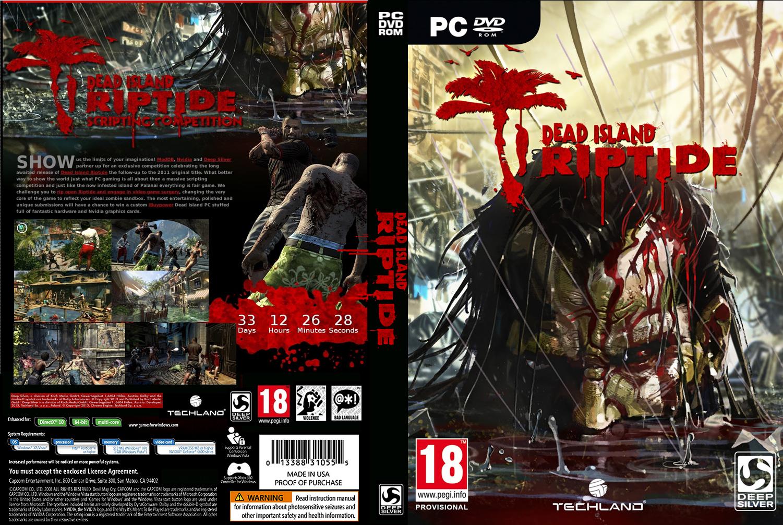 Dead Island Riptide PC Repack V2 Descargar Gratis.