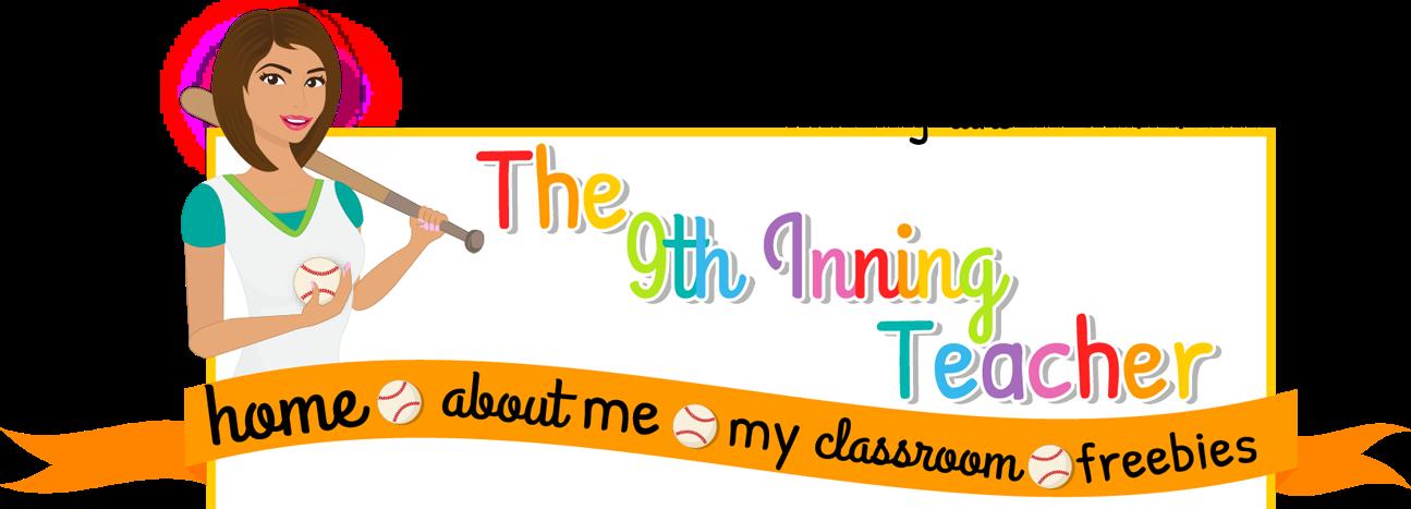 The 9th Inning Teacher