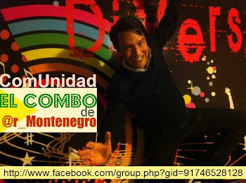 El Combo de r_Montenegro (ComUnidad FB)