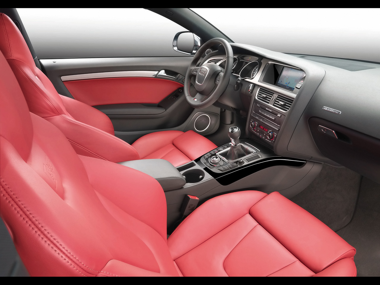 audi s5 interior cars wallpapers and pictures car images car pics carpicture. Black Bedroom Furniture Sets. Home Design Ideas