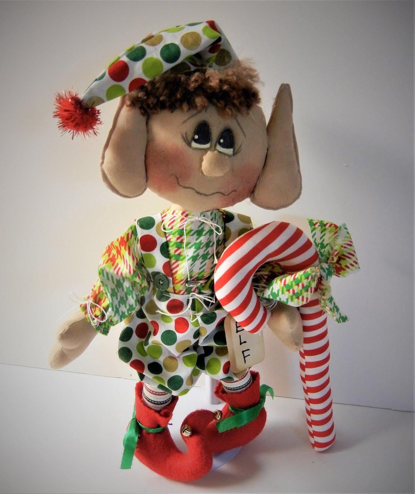 Christmas 2016 Elf