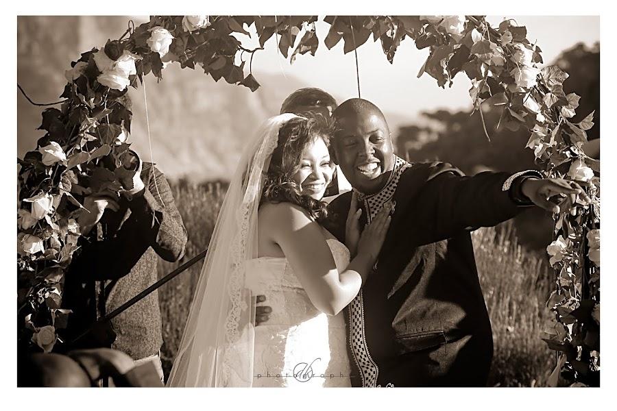 DK Photography 101 Marchelle & Thato's Wedding in Suikerbossie Part II  Cape Town Wedding photographer