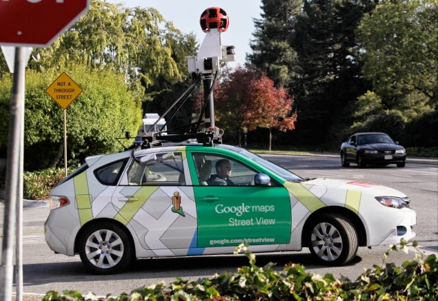 Hyderabad to Become the First Indian City to Offer Google Street View