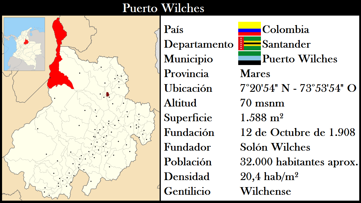 Puerto Wilches