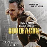 Son of a Gun Blu-ray Review