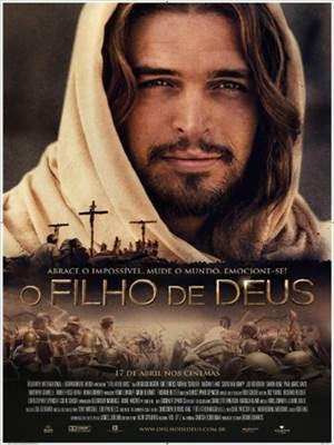 Download O Filho de Deus Dublado RMVB + AVI Torrent