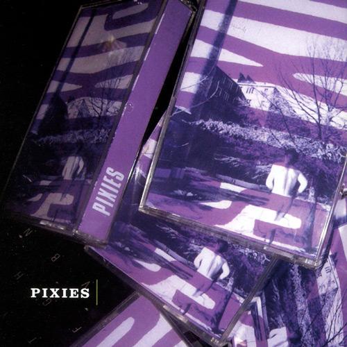 Pixies The Purple Tape 2