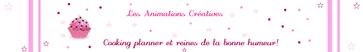 Les Animations Créatives
