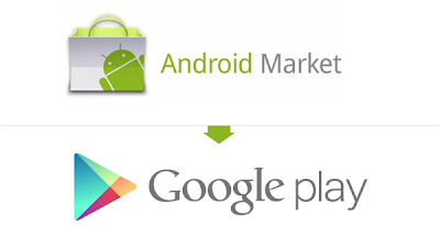 Activer et afficher le Android Market (Google Play) sous Android