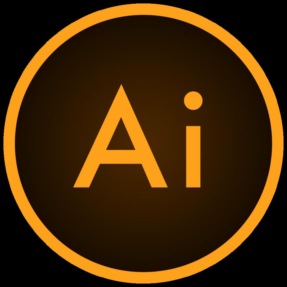 image gallery illustrator cs6 logo