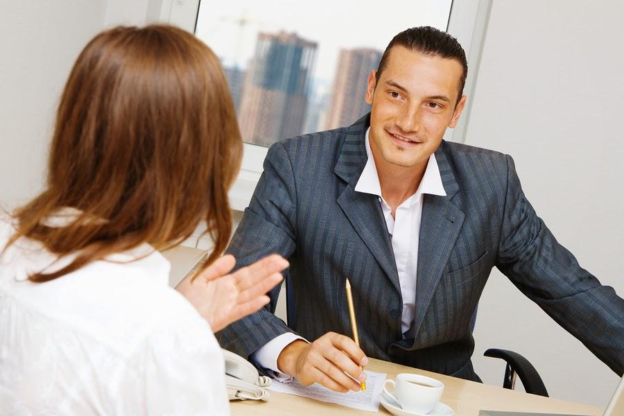 Bisa membuat klien nyaman, itu keberhasilan pertama sales