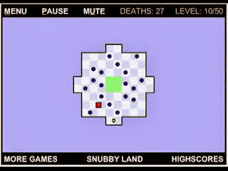 O Jogo Mais Difícil do Mundo 2 FLASH GAME