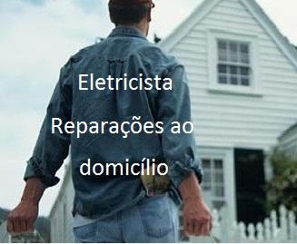 Eletricista ao domicílio