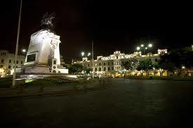 Lugares que inspiraron a Mario Vargas Llosa