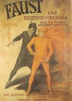 """""""Faust"""", F. W. Murnau (1926)"""