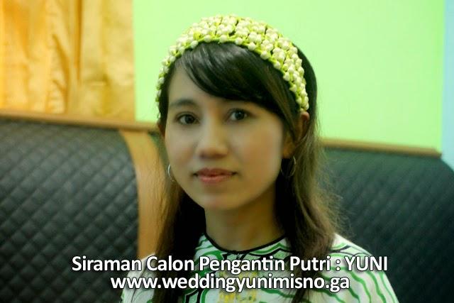 Video Pembuka + Siraman YUNI - Calon Pengantin Putri - 11 Desember 2014 | Wedding Organizer : Edipeniwedding.ga Rias Pengantin Purwokerto