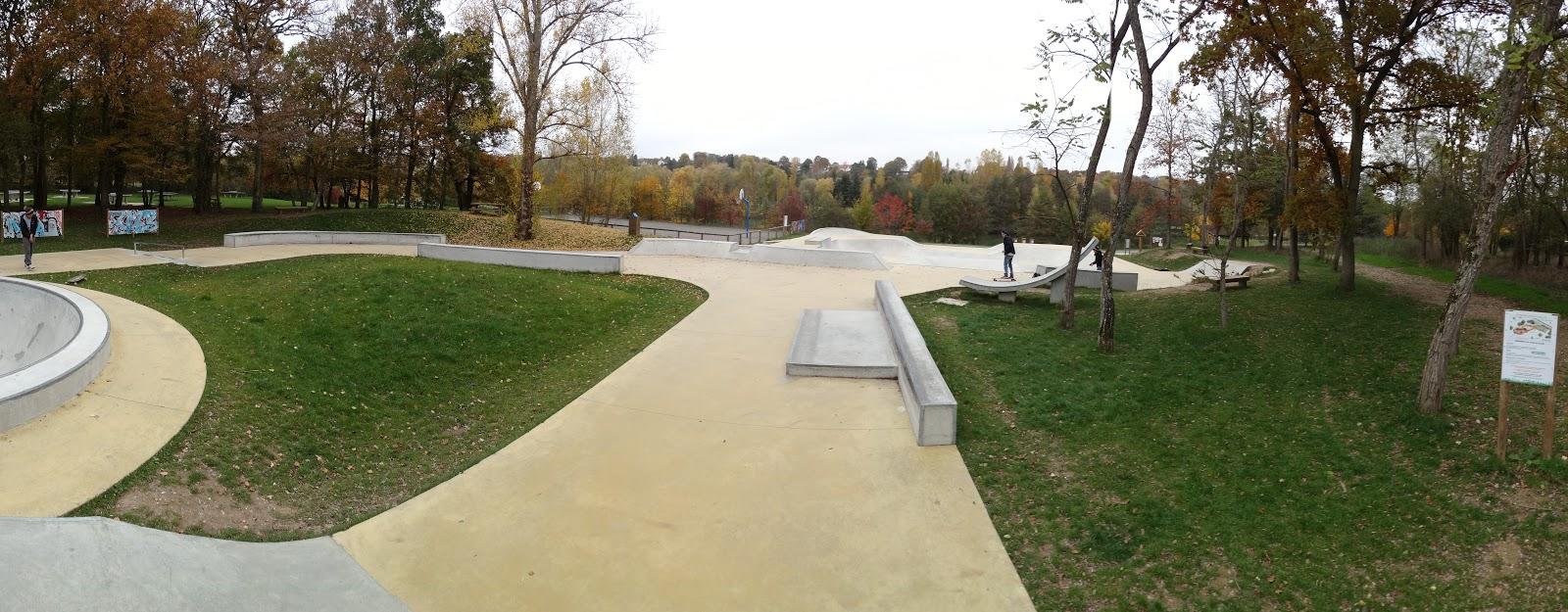 Skate+park+skatepark+Bois+le+Roi+3JPG ~ Skatepark Bois Le Roi