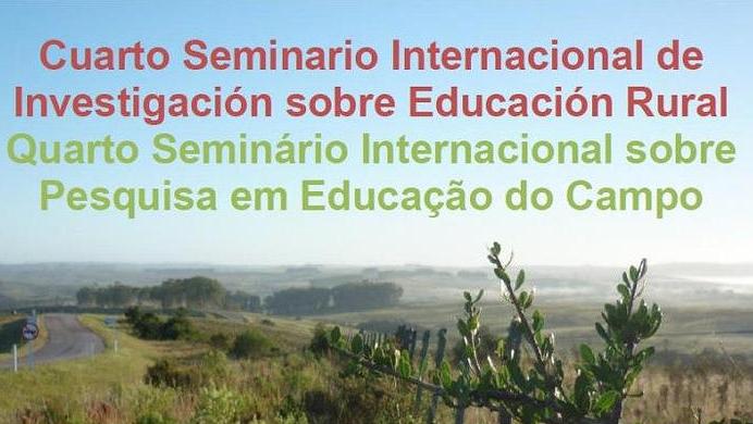 Sitio Wix. Seminario de Ed. Rural