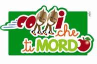 CORRI CHE TI MORDO II edizione