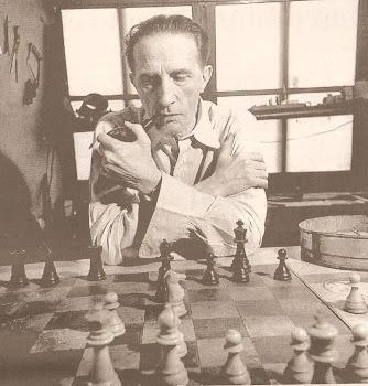 Marcel Dunchamps