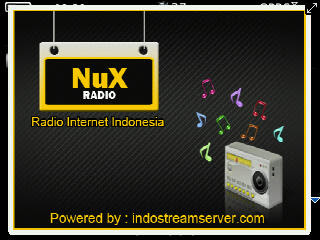 Download Nux Radio Untuk BlackBerry