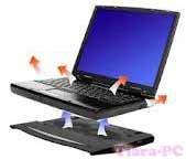 Processor Laptop Panas