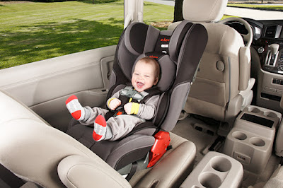 Cold Weather Car Seat Tips