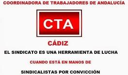 CTA PROVINCIAL DE CÁDIZ