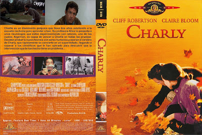 Caratula, cover, dvd:  Charly | 1968