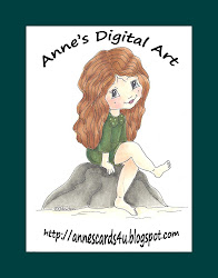 Anne's Digital Art Badge