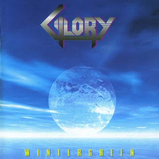 Glory - Wintergreen (1998)