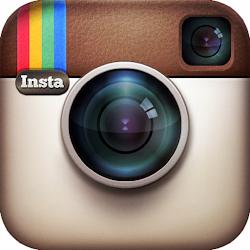 Jeg er på instagram også gitt!