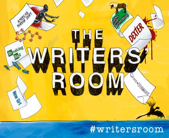 The Writer's Room on The Sundance Channel