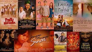10 Film Bioskop Indonesia Wajib Tonton 2013 - Koleksi Movie
