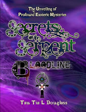 Secrets of the Serpent Bloodline
