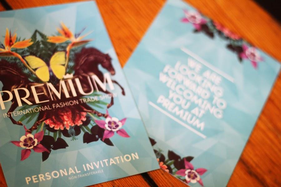 premium einladung berlin fashion week 2014