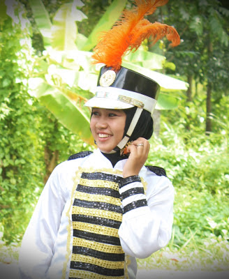 hari lahir pancasila unej , marching band, mayoret