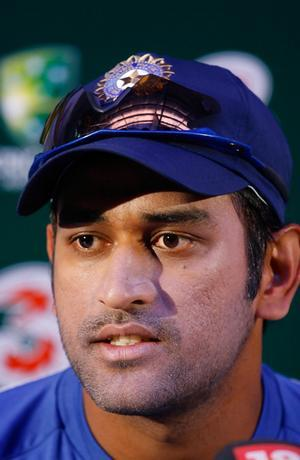 Arvind Pandit:No just one would try to remember afterwards that MS Dhoni didn't have copybook strategy Mahendra-Singh-Dhoni1