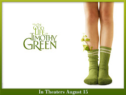 The Old Life Of timothy green