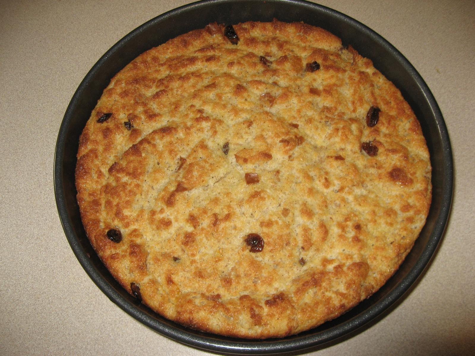 Bread Pudding 101 Recipe — Dishmaps