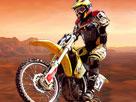 Erkek Motorcu Oyunu